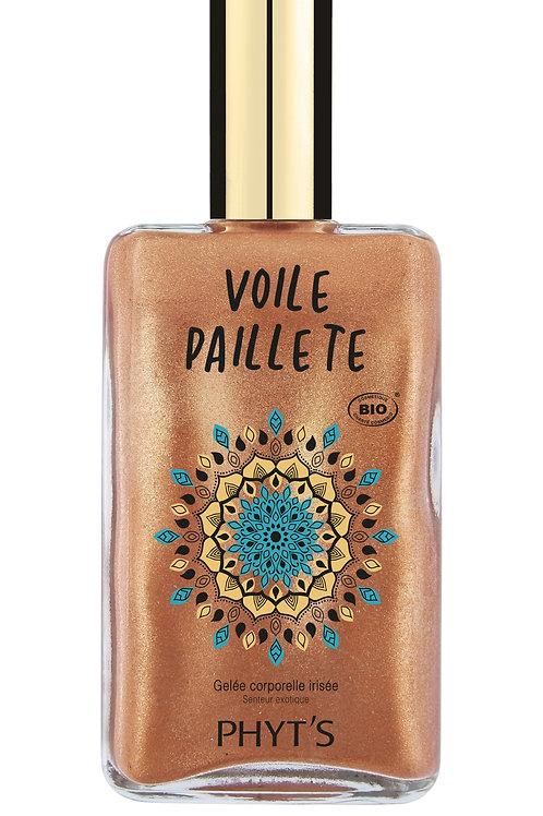 Iriserende Body Lotion - Phyt's Bio Voile Pailleté - Phyt's Bio