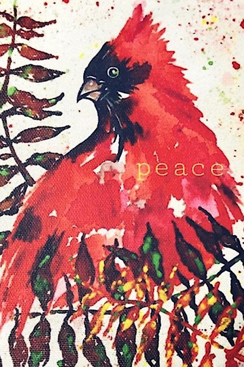 'Inspire Tiles' Peace