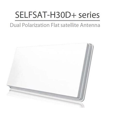 Selfsat Hd 30