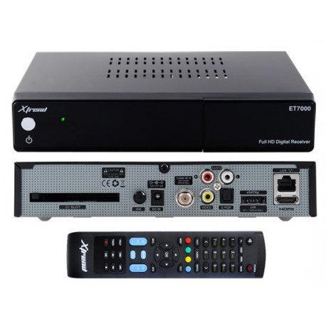 Xtrend ET-7000 HD