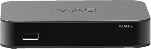Imaq 810 4k