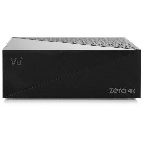 Vu + Zéro 4K
