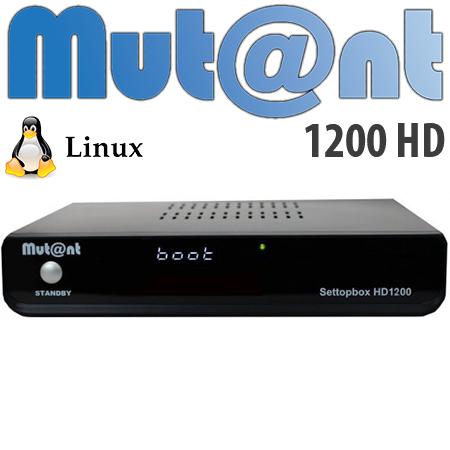 Mutant Hd1200