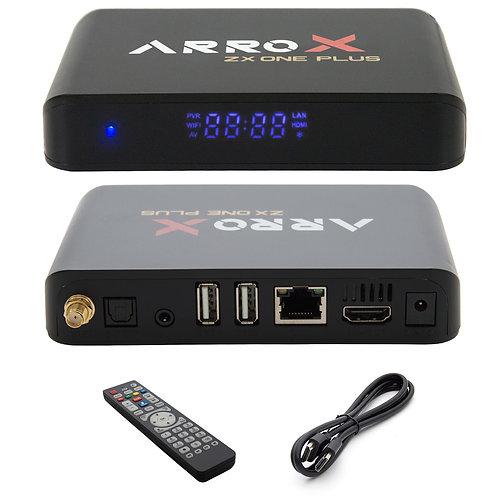 Arro X 4k Android - wifi