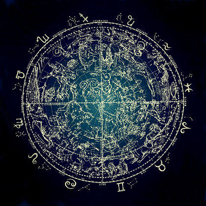 ASTROLOGY / ZODIAC COLLECTION 1