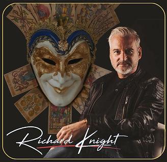 richard knight master class tarot by sev