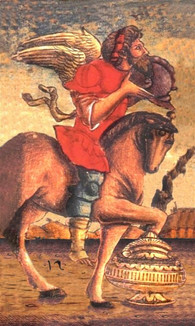 KNIGHT OF CUPS 12