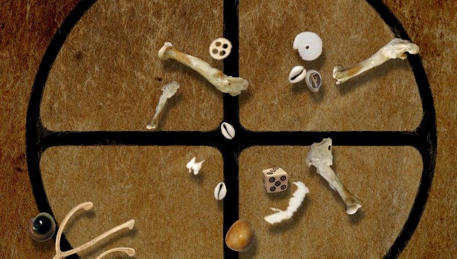 Bone Casting Items