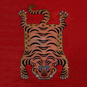 Tiger Bone Casting Collection