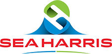 Sea Harris - sponsor of the Harris Half Marathon