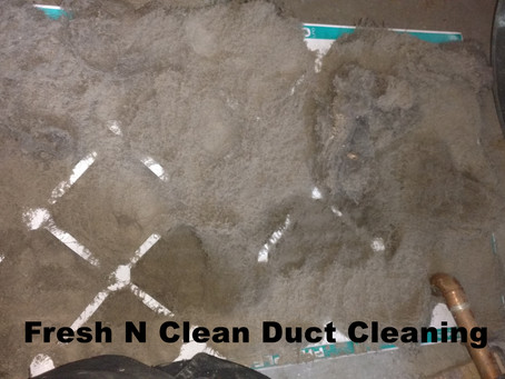 How to Prevent Air Duct Contamination