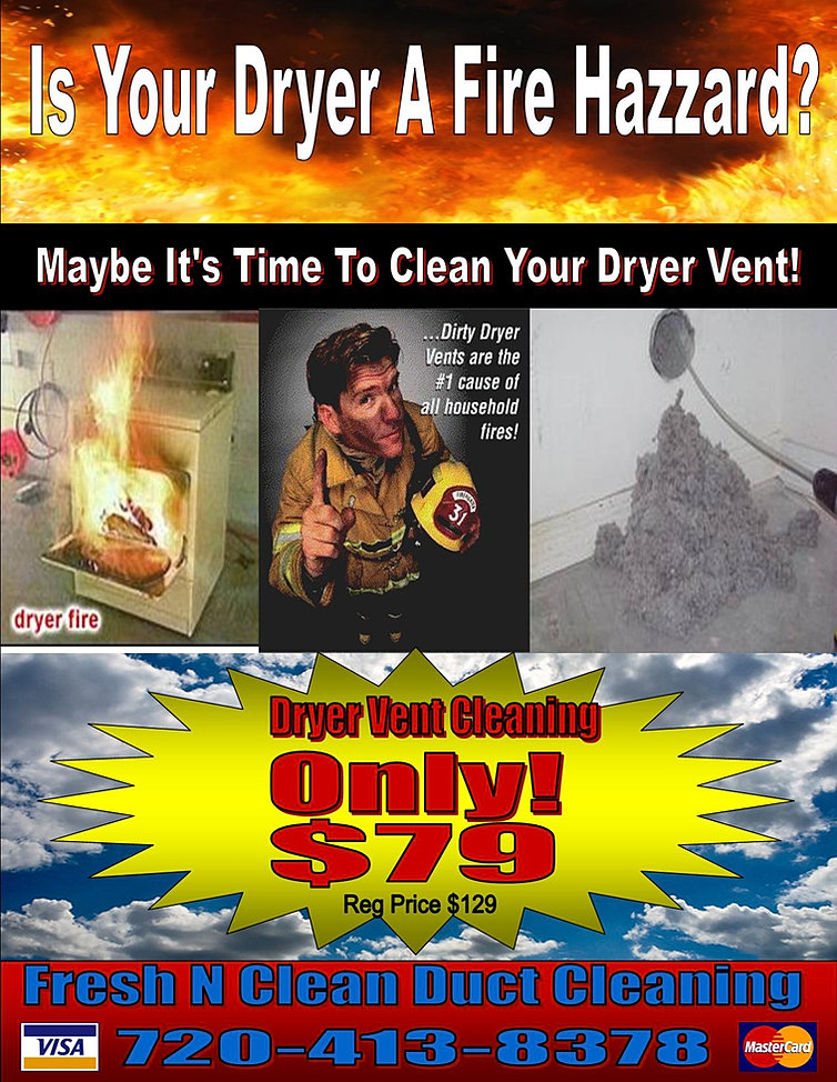 Denver Air Duct Cleaning Coupons 200 Off Air Duct