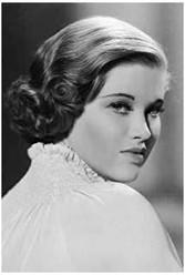 Mary Zimbalist : Photographs : Mary acting