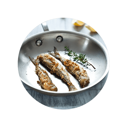 Fresh Smelts