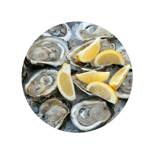 Eastpoint Oysters