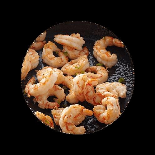 Baby Peel & Devined Shrimp