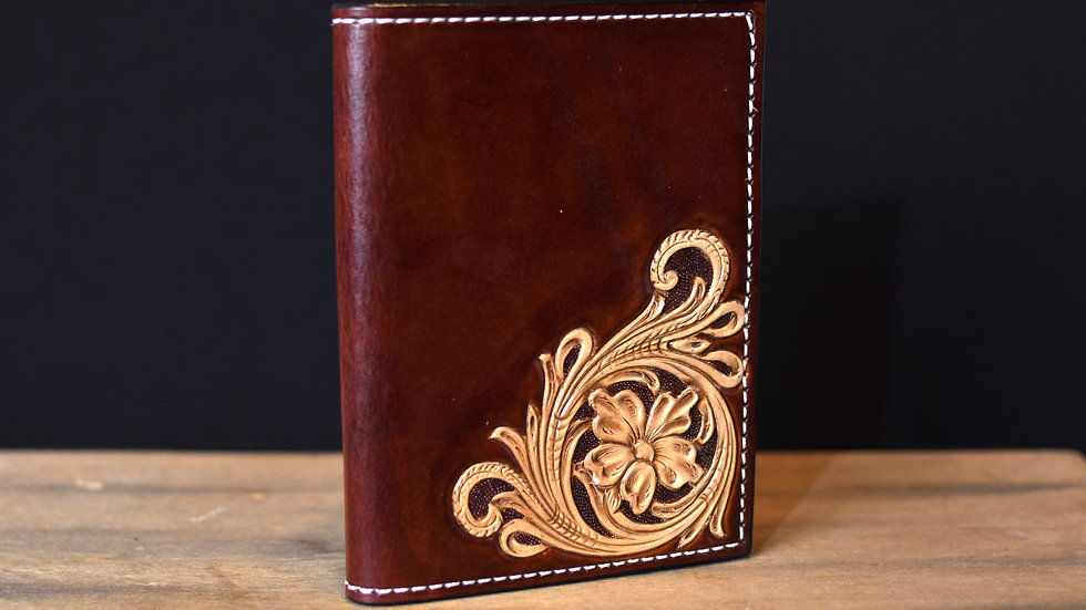 Memo Book / Passport Cover