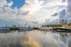 RV Park Florida Keys with Docks