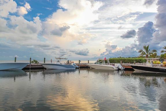 RV Park with Marina Florida Keys