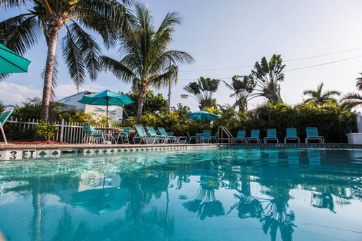 Grassy Key RV Park Florida Keys