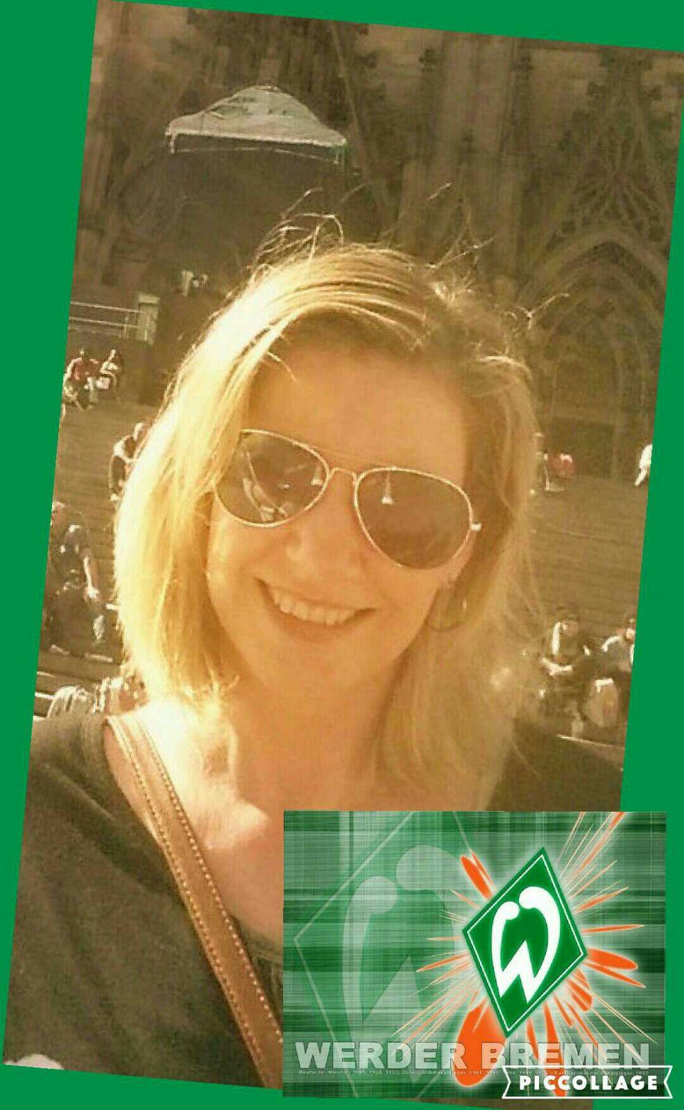 Unsere neue 2. Vorsitzende Daniela Koch