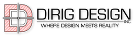 Black Logo DIRIG DESIGN INC for WEBSITE_v1.png