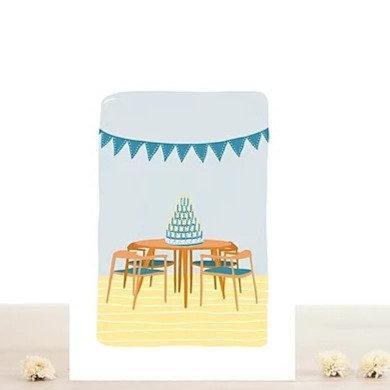 carte postale - atelier bobbie