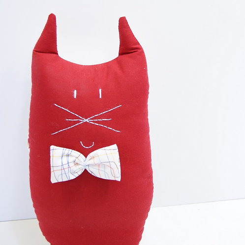 coussin ♫ - Mr Chat - Tennesse
