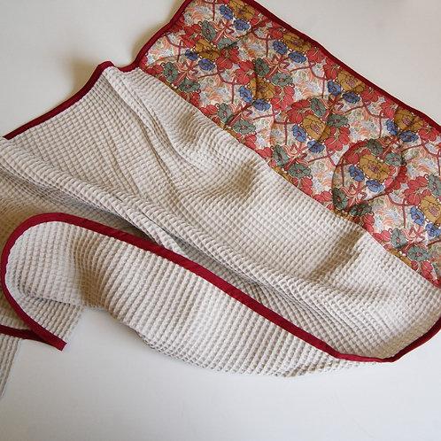 tapis à langer (jugendstil)