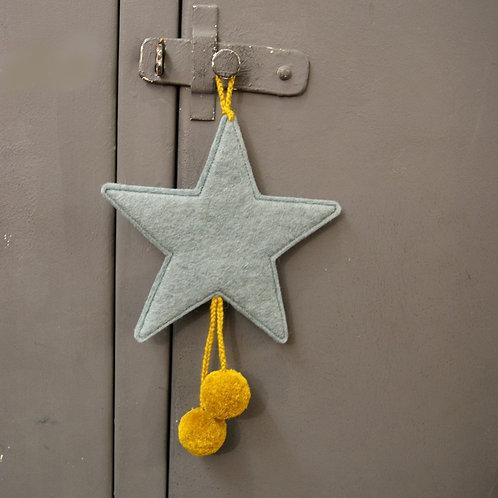 étoile Muskhane