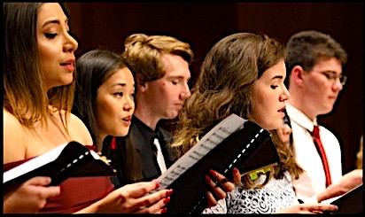 Willgoss Choral Composition Prize