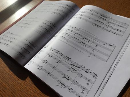 Eames String Quartet No.3 Released!