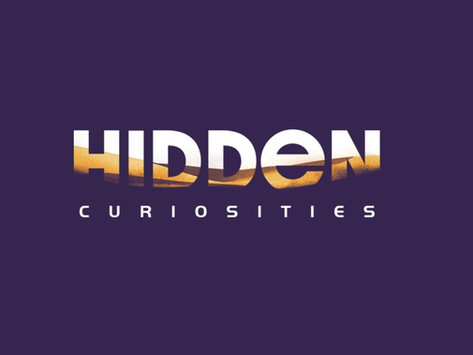 Selected Work - Hidden Curiosities