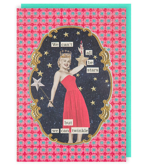 We Can Twinkle Greeting Card