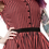 Thumbnail: Spiderweb Lydia Dress