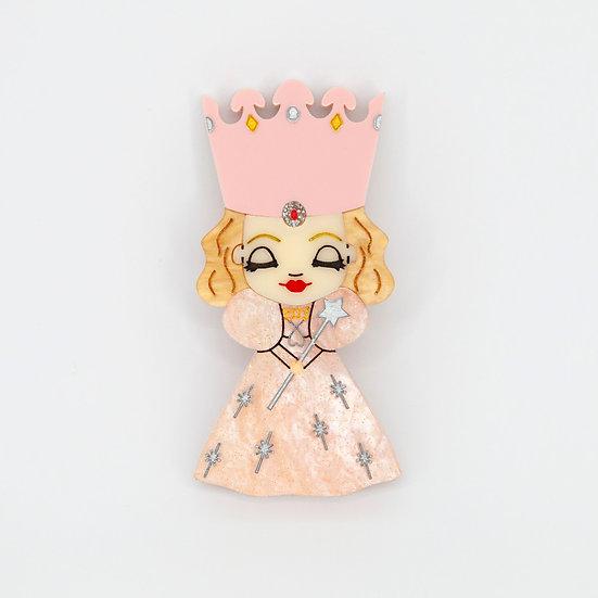 Glinda Brooch *PRE ORDER*
