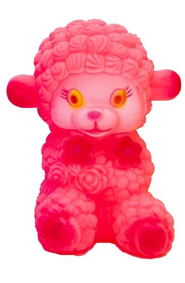 Nikos the Lamb Retro Toy