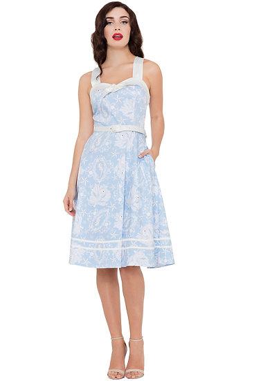 Annette Sailor Dress