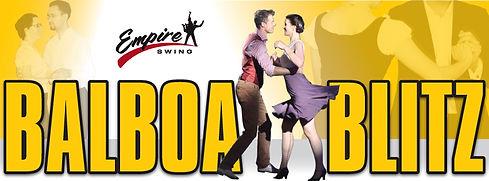 Balboa with Empire Swing