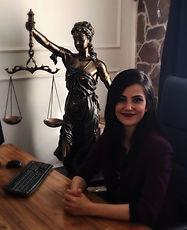 Trafik Kazası Avukatı Ankara | Av. Seda Deler Öztürk