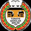 Türkiye Barolar Birliği Logo
