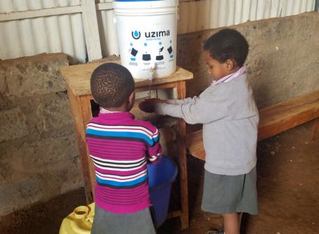 Kenya - Day Three - Getting Started