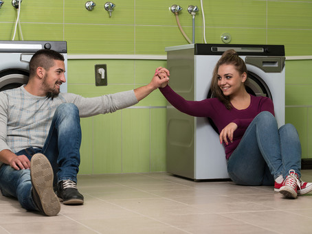 5 Tips to Improve Your Marriage While Sheltering in Place