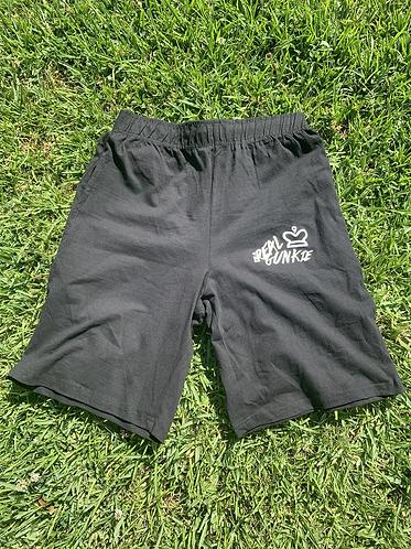 Real Gunkie Shorts