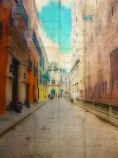 Cuba, If Walls Could Talk