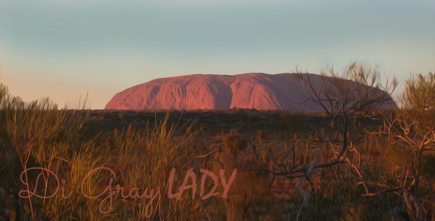 Ayers Rock Oil