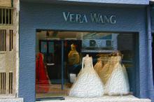 Vera in Hong Kong