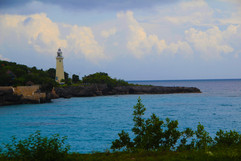 Jamamica, Negril Lighthouse