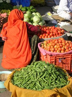 India, Market