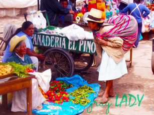 Market Place Gossip
